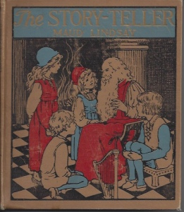 Storyteller 7