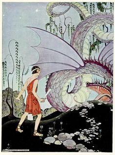 Dragon 13